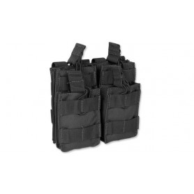 CONDOR M4 DOUBLE STACKER MAG POUCH