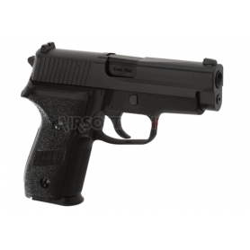 WE P228 FULL METALl GBB
