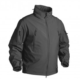 HELIKON GUNFIGHTER JACKET - SHARK SKIN WINDBLOCKER