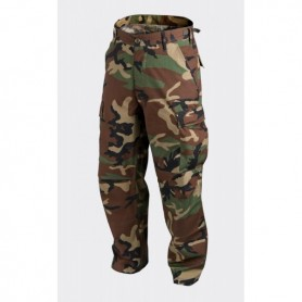 HELIKON-TEX - BDU PANTS PR - US WOODLAND