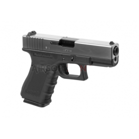 WE WE19 GEN 4 METAL VERSION GBB