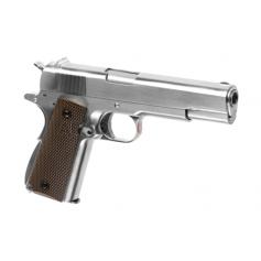 WE M1911 FULL METAL V3 GBB