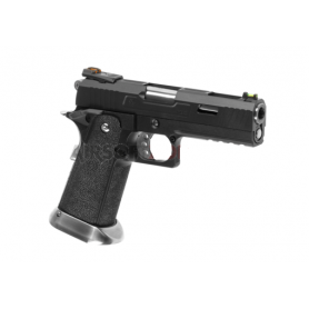 WE HI-CAPA 4.3 FORCE FULL METAL GBB