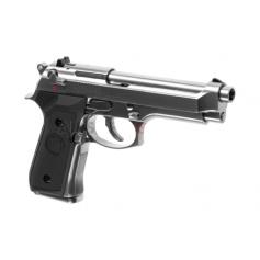 WE M9 A1 V2 FULL METAL GBB
